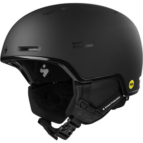 Sweet Protection Looper MIPS Casco Hombre, dirt black